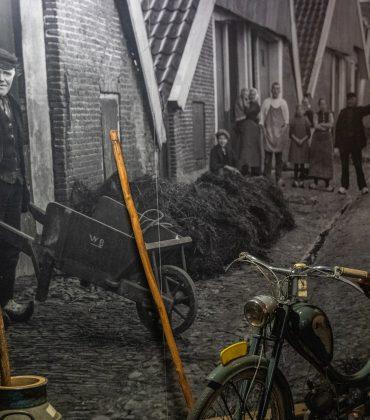 Stadsgeschiedenis van Rijssen